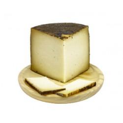 Рецепт сыра Манчего