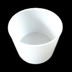 Форма для мягких и полутвердых сыров 2,2 кг